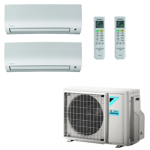 Klimaanalgen Aktion Daikin Stylish